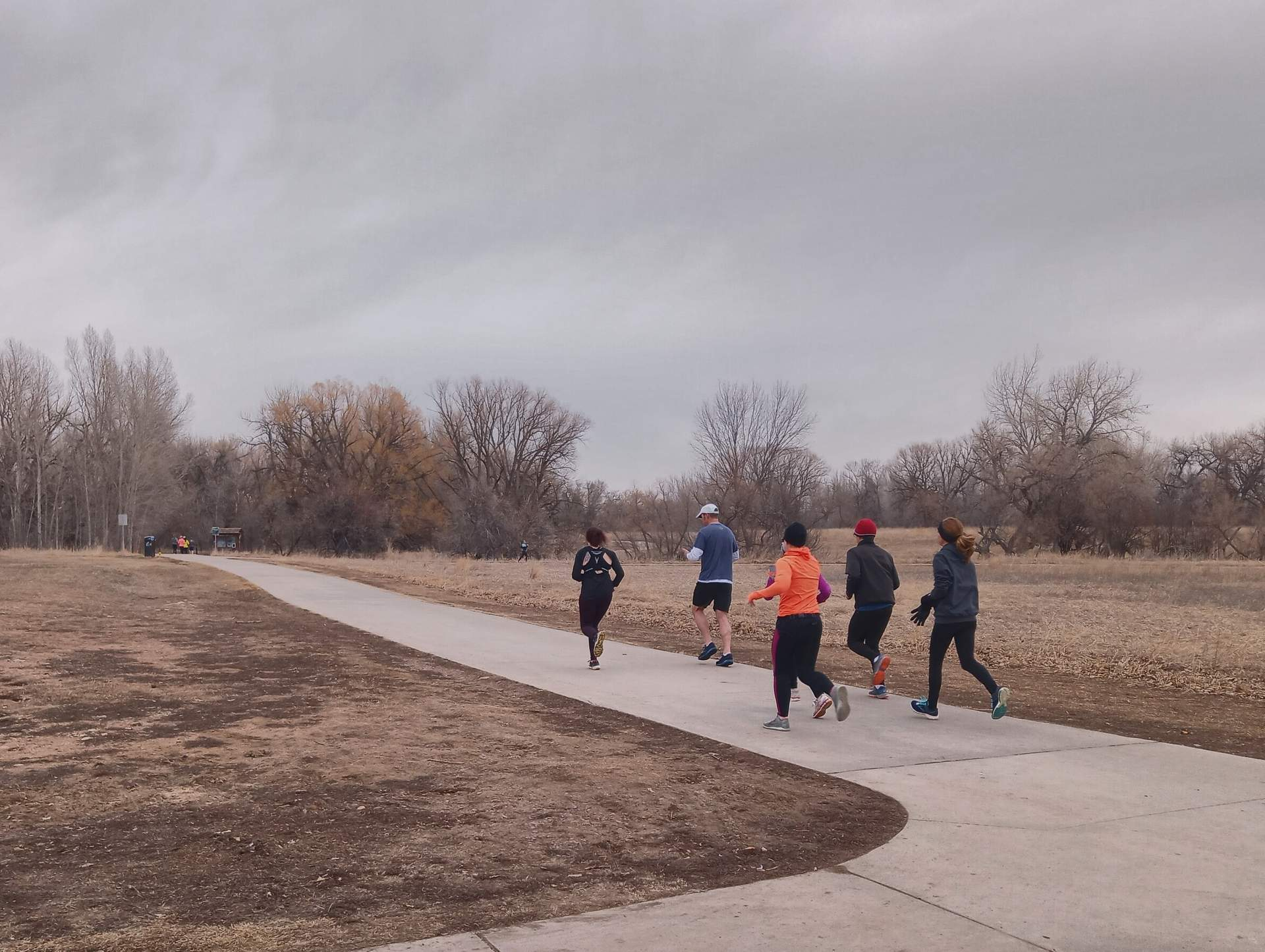 Featured photo for Lee Martinez Park 10k