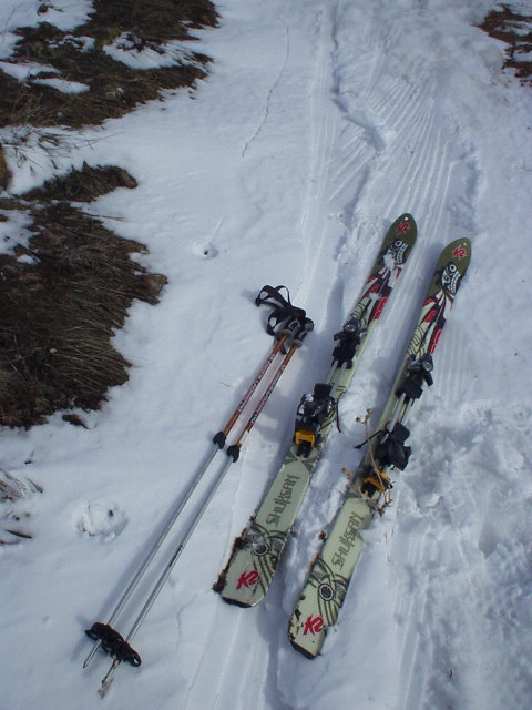 Featured photo for Skiing at Lory State Park