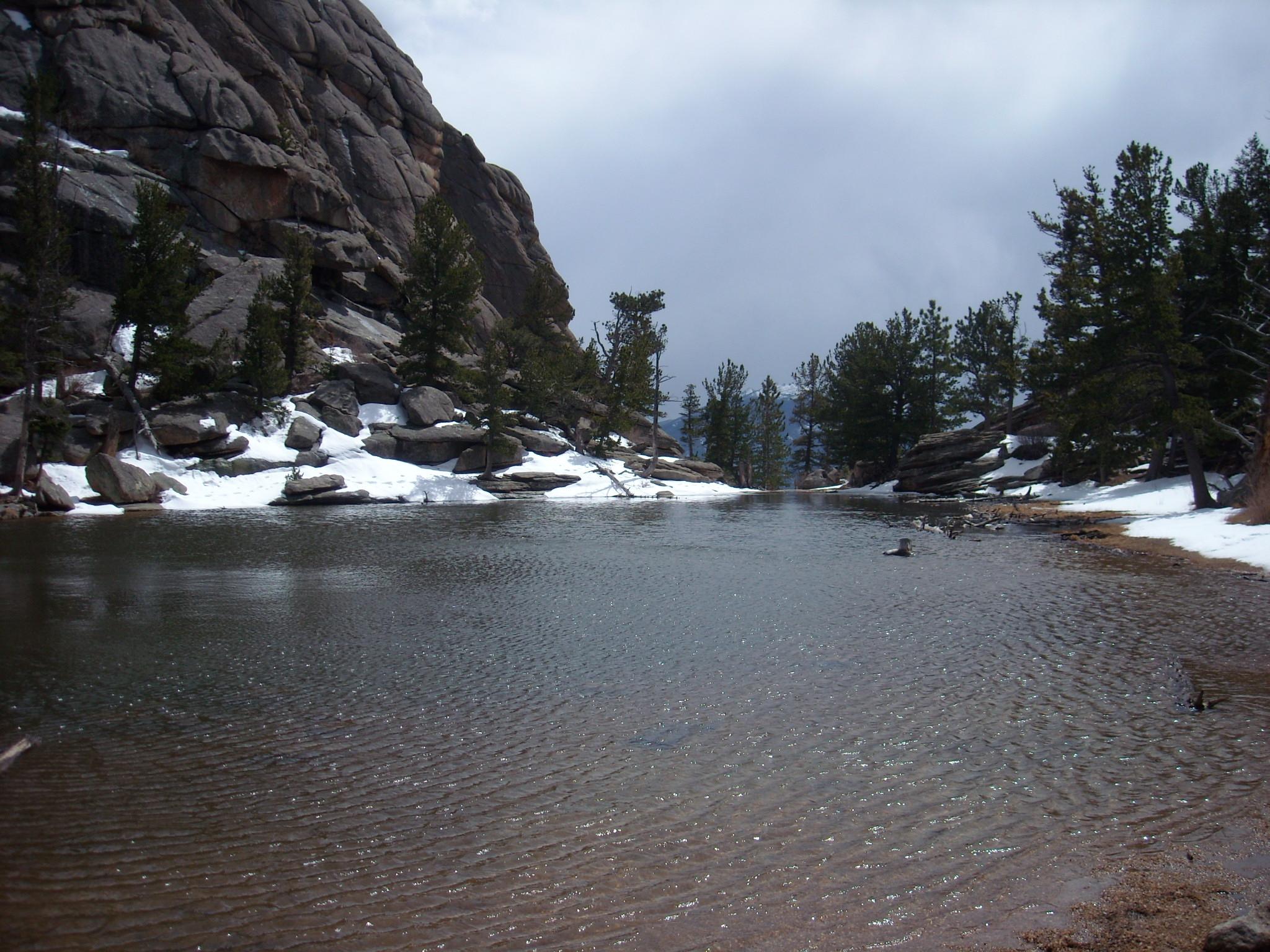 Featured photo for Lumpy Ridge: Balanced Rock, CO