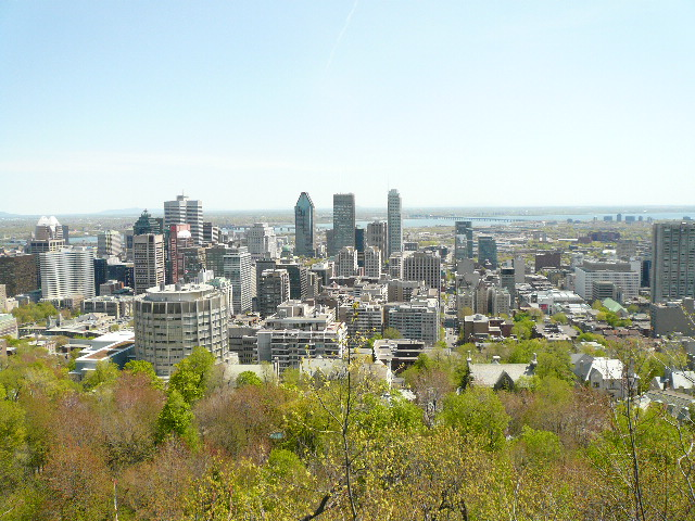 Featured photo for Montreal, QC