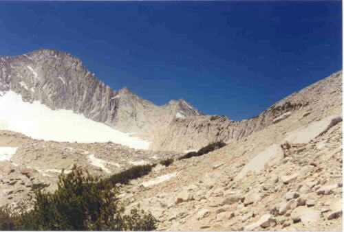 Featured photo for Mt. Conness, CA