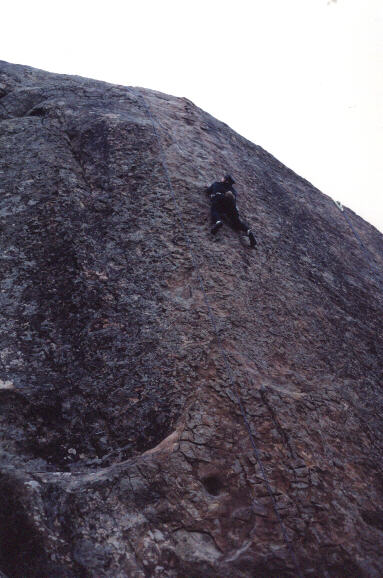 Featured photo for Mt. Diablo, CA