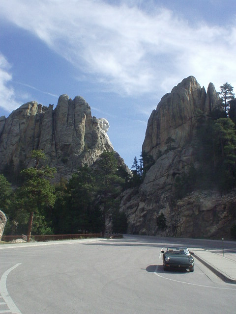 Featured photo for Mt. Rushmore, SD