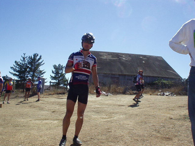 Featured photo for Mt. Tam Double Century