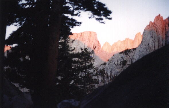 Featured photo for Mt. Whitney, CA