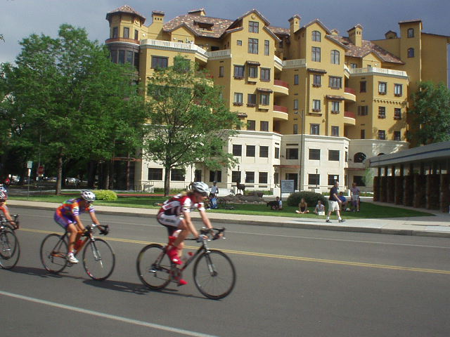Featured photo for New Belgium Criterium