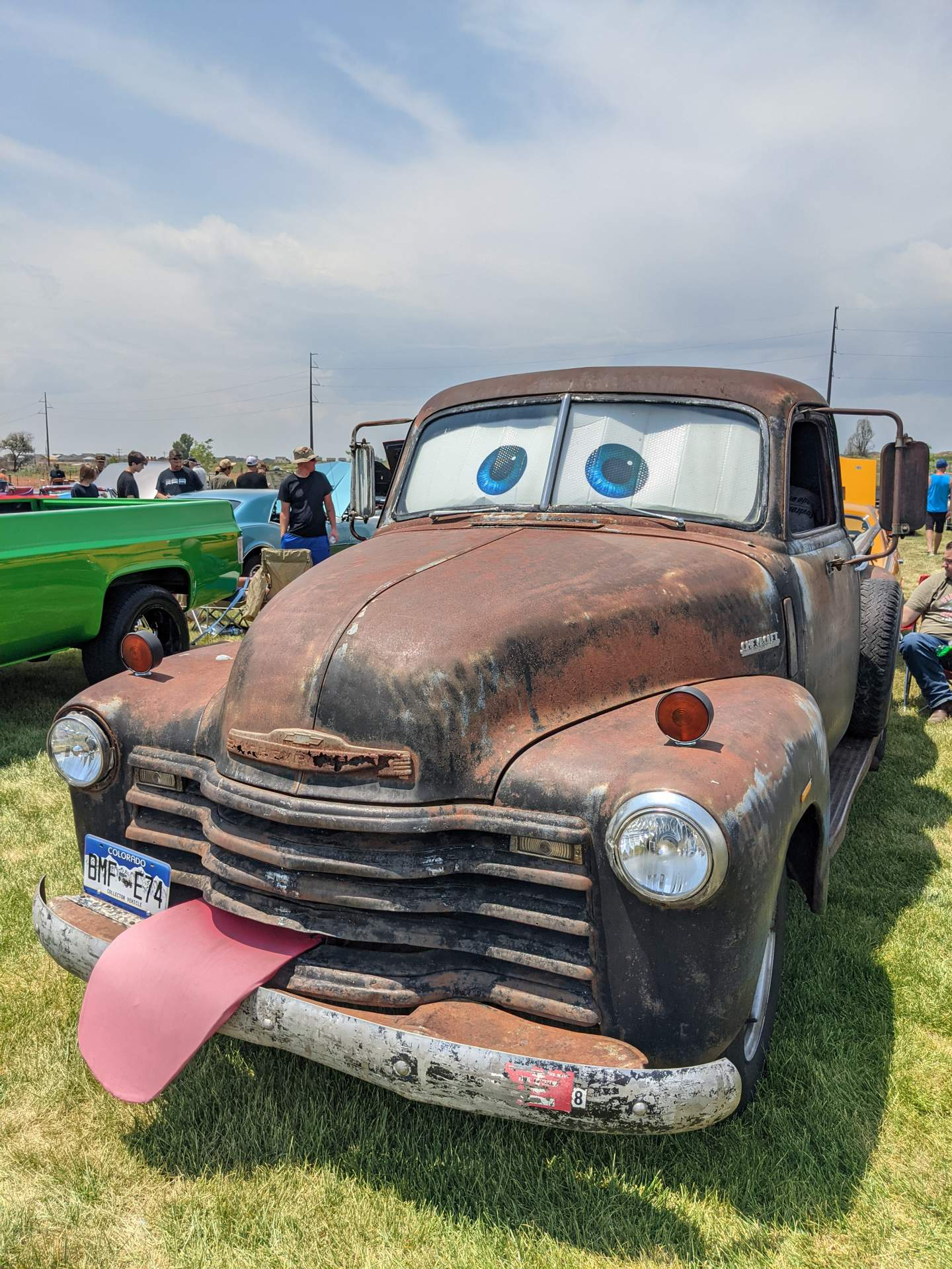 Featured photo for NoCo Car Show