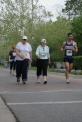 Featured photo for Oklahoma City Memorial Marathon