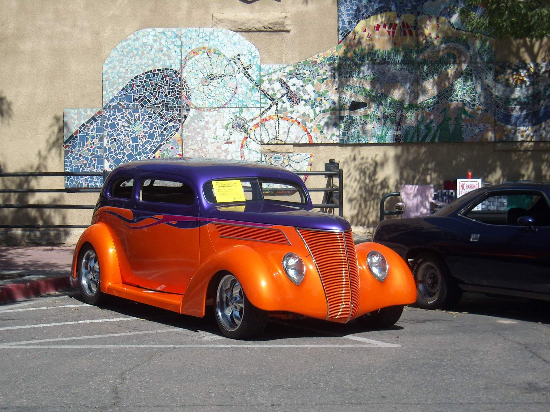 Car Show 2015 >> Old Town Car Show, Fort Collins