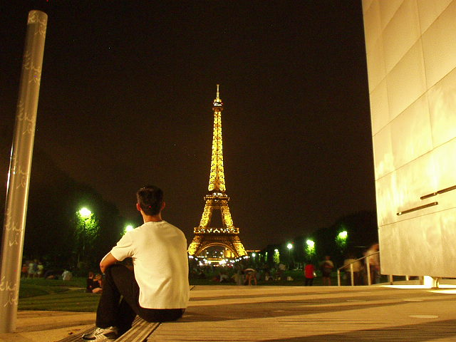 Featured photo for Paris, France