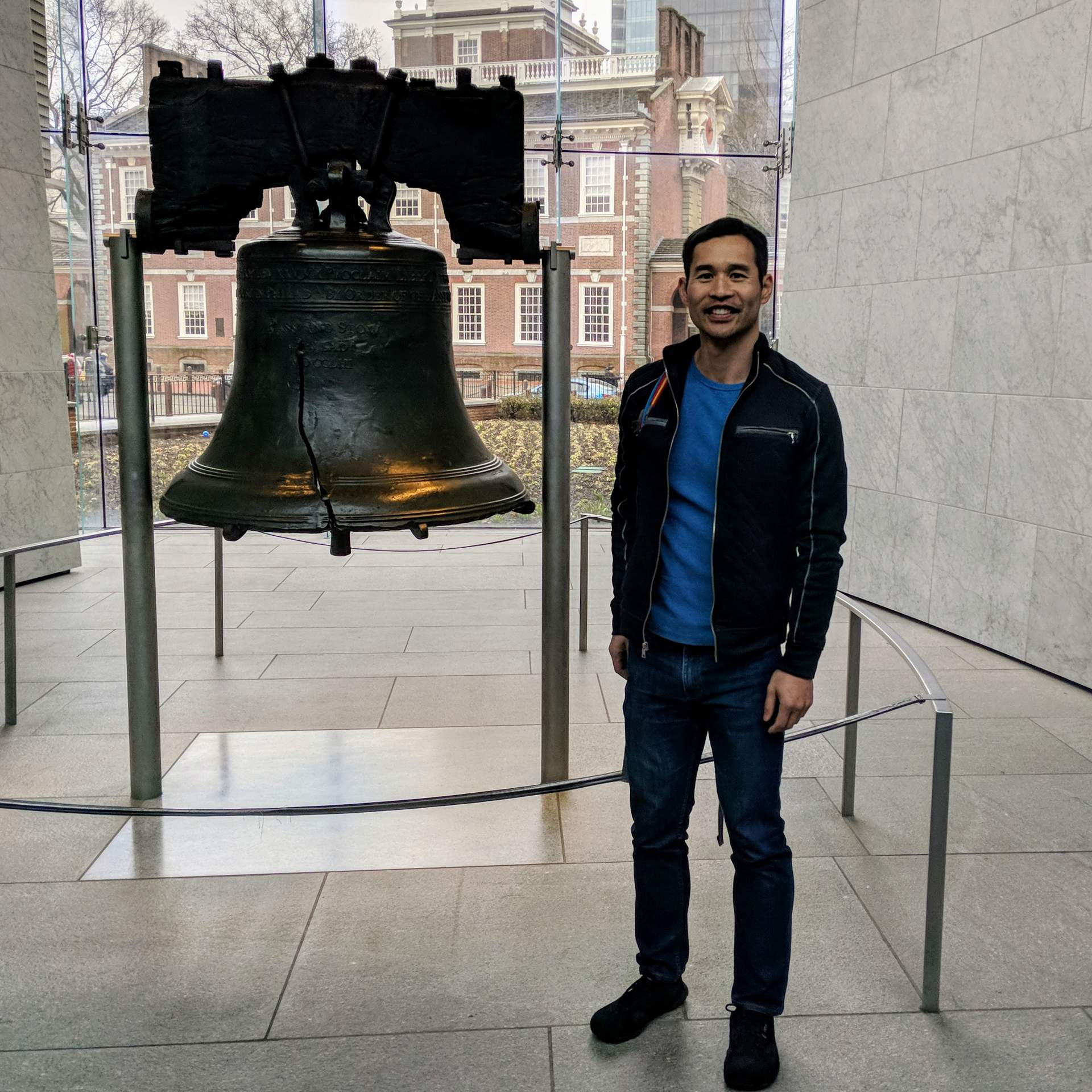 Featured photo for Another One-Day Visit to Philadelphia
