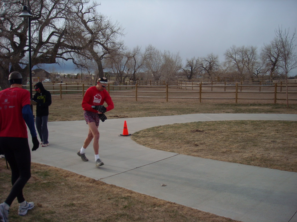 Featured photo for Pineridge 5 Mile