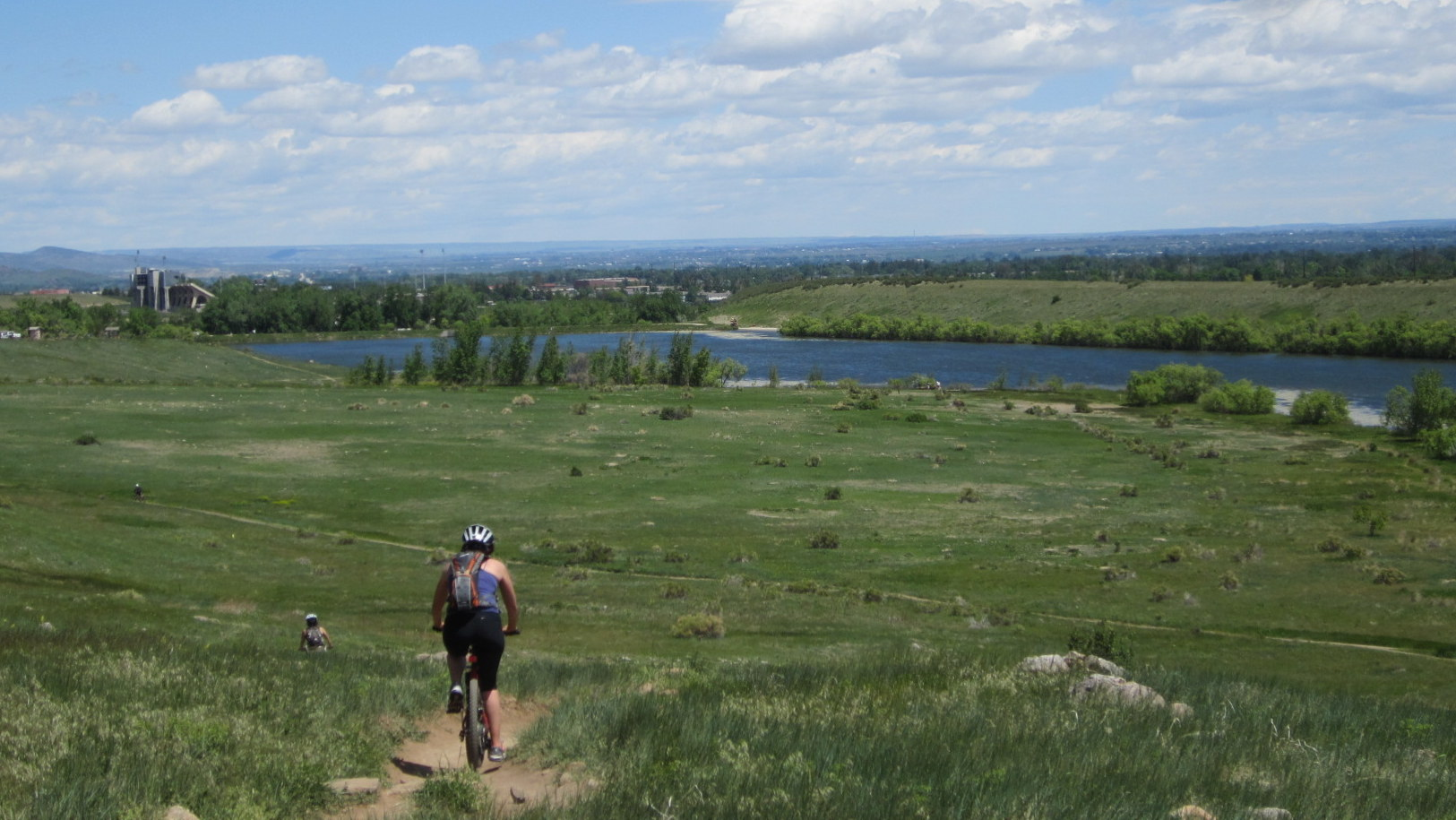 Featured photo for Pineridge Mountain Biking