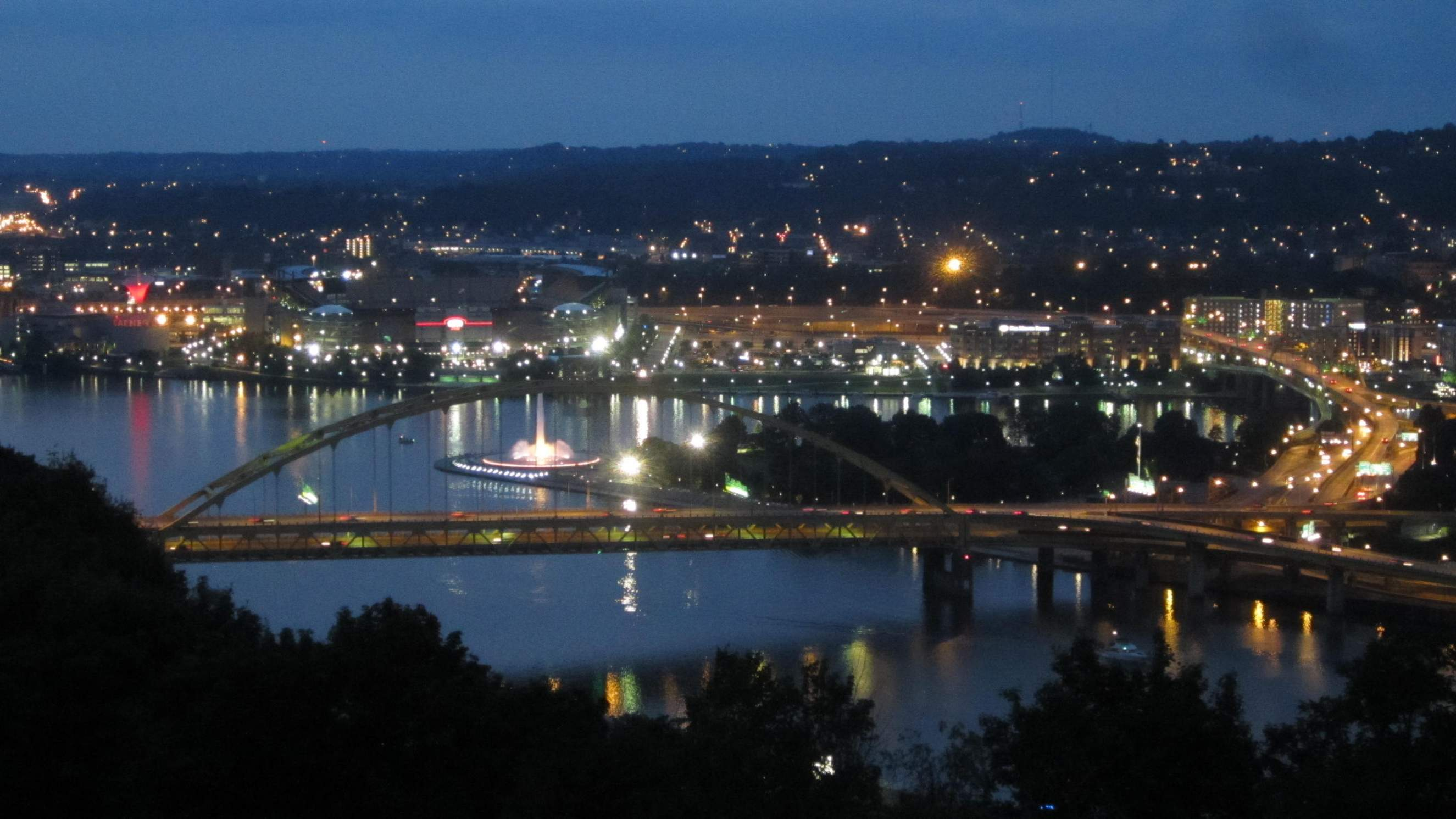 Featured photo for Pittsburgh, PA