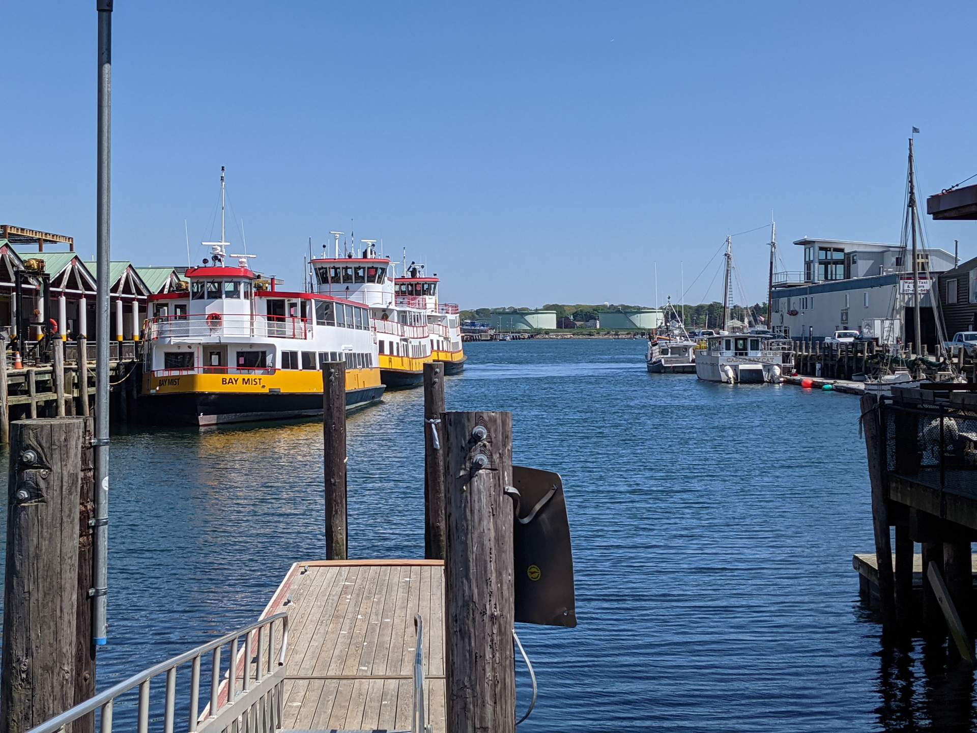 Featured photo for Portland, Maine