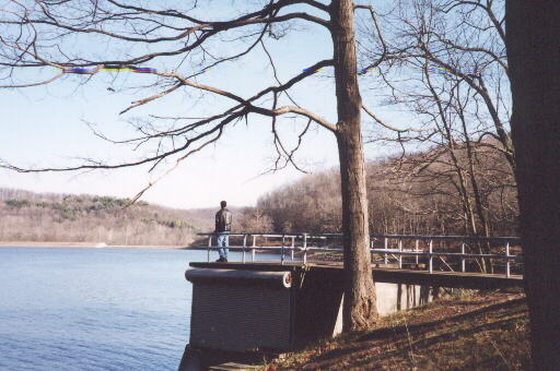 Featured photo for Racoon Creek State Park, PA