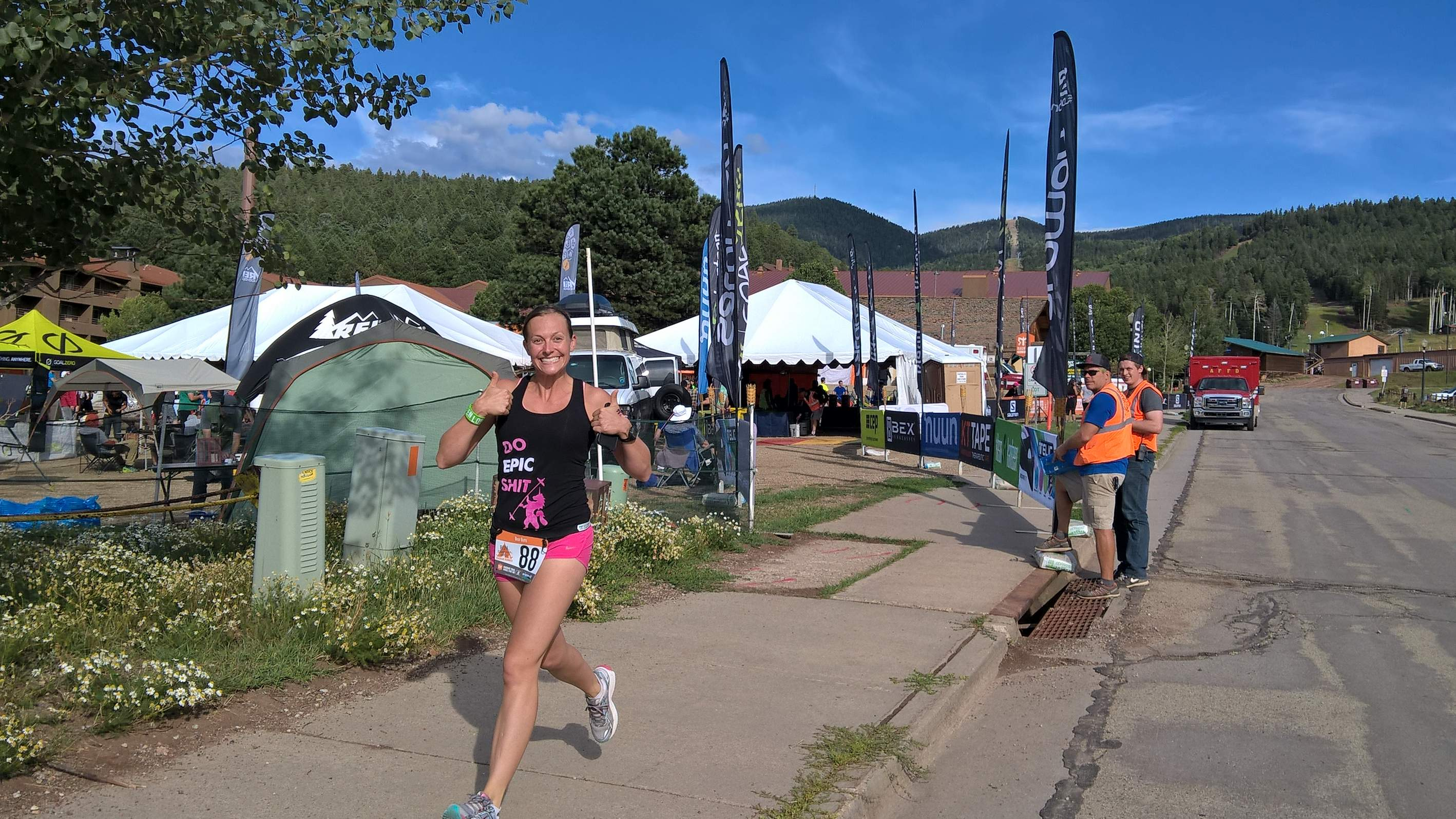 Featured photo for Ragnar Trail Angelfire