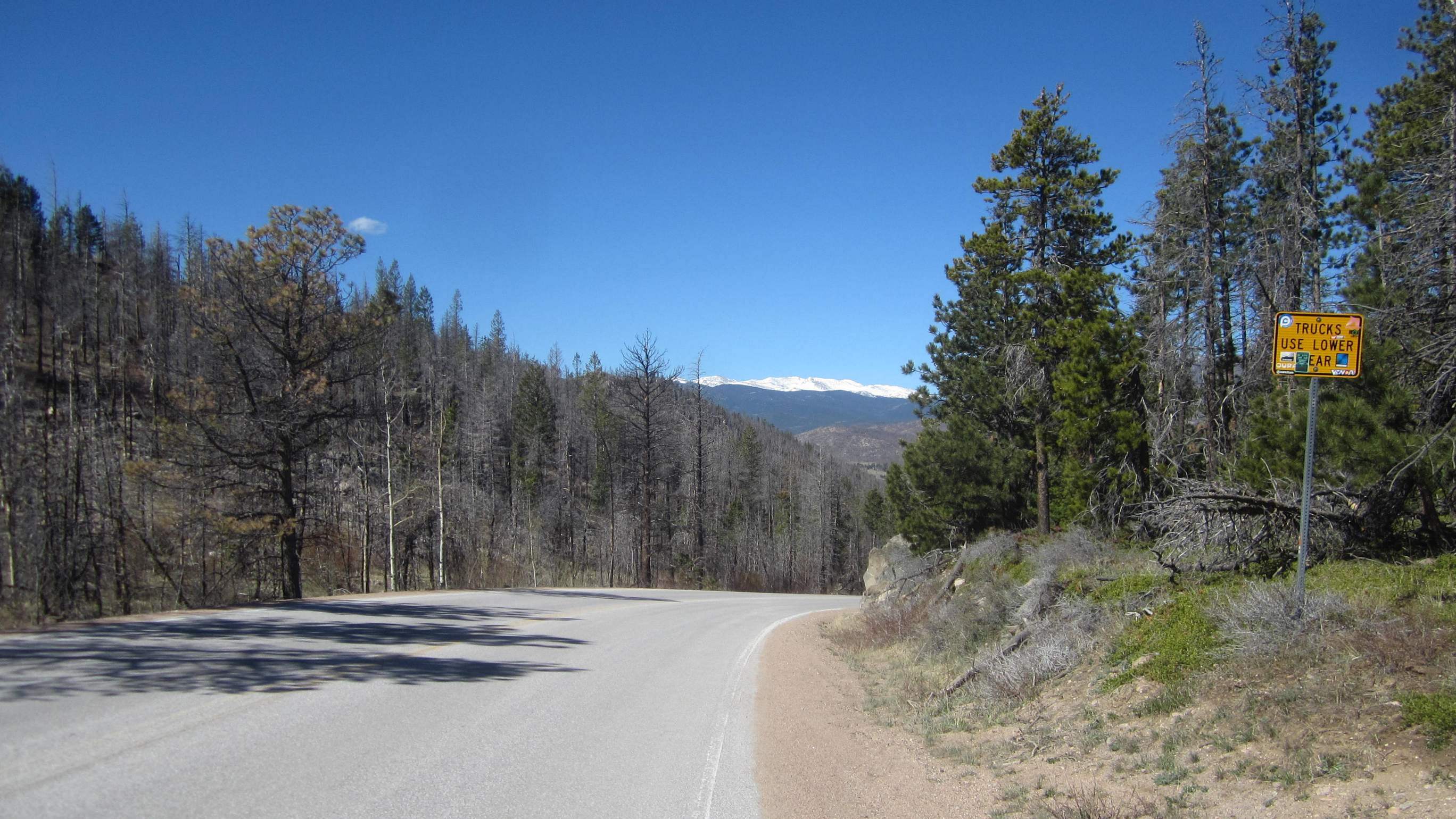 Featured photo for Rist Canyon-Wellington 100