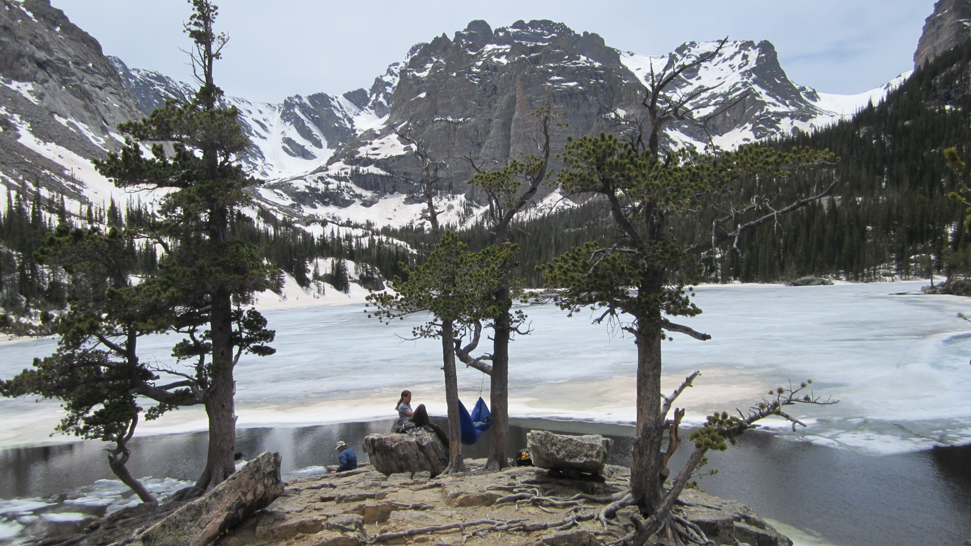 Featured photo for Rocky Mountain National Park