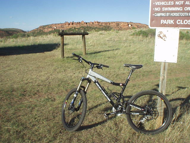 Featured photo for Rocky Mountain Bike Demo