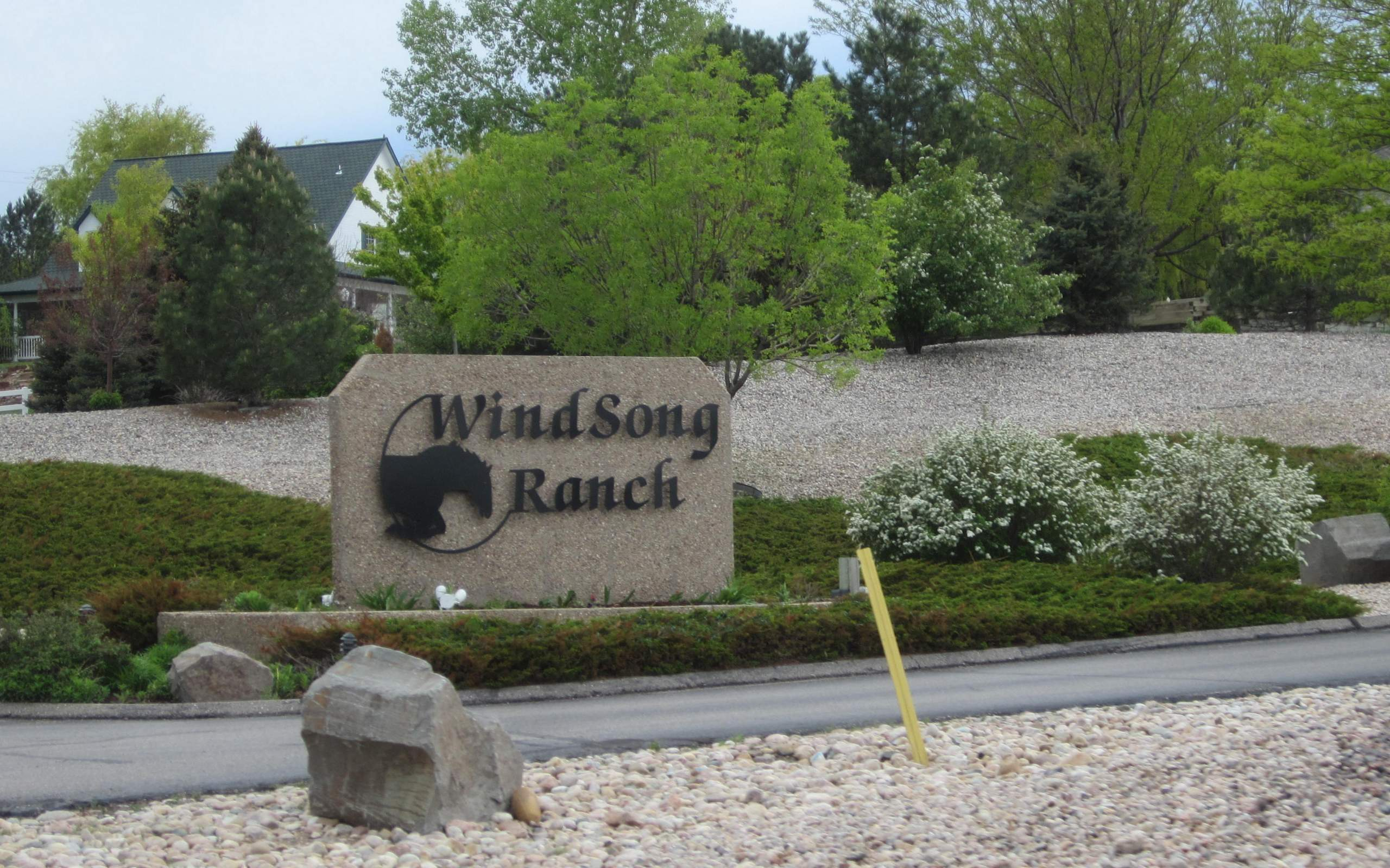 Wind Song Ranch