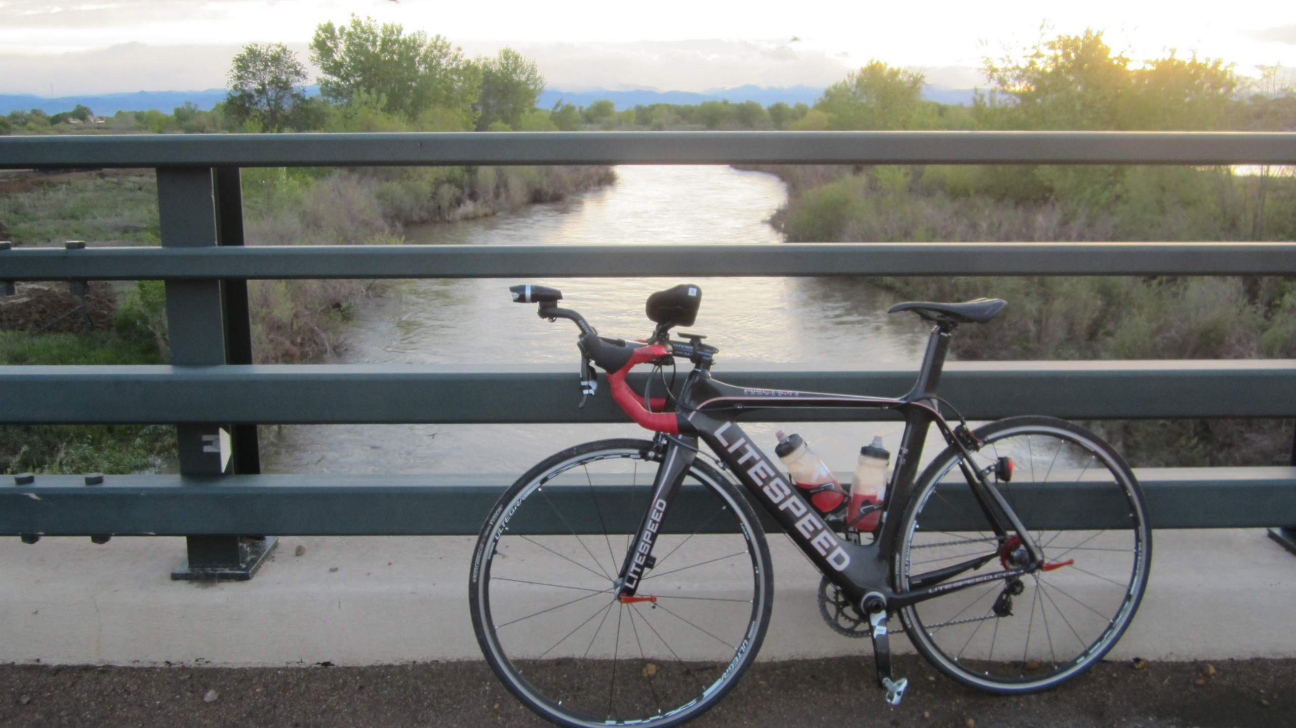 Featured photo for Rustic 400km Brevet