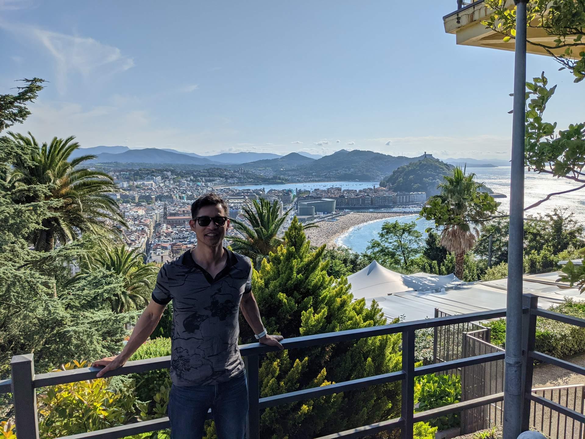 Featured photo for San Sebastian, Spain