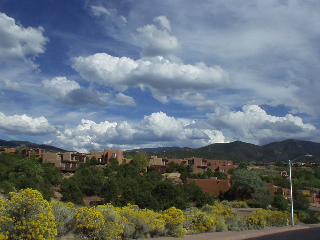 Featured photo for Santa Fe, NM