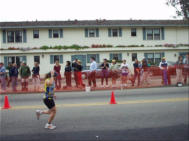 Featured photo for Santa Cruz Sentinel Triathlon