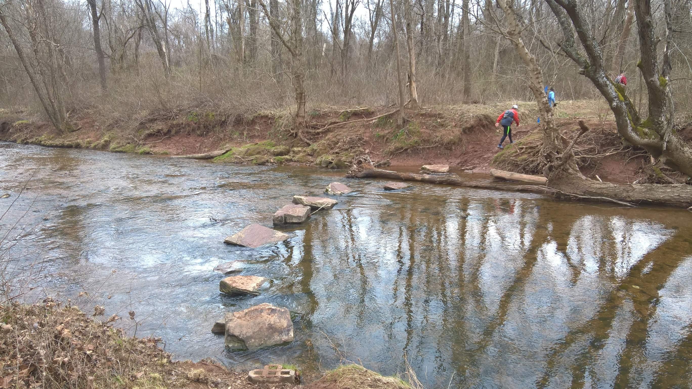 Featured photo for Seneca Creek Greenway Trail Marathon