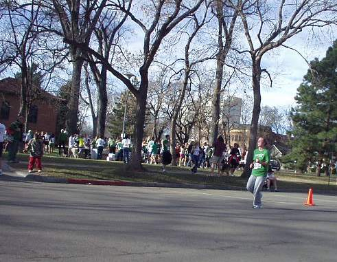 Featured photo for Sharin' o' the Green 5k