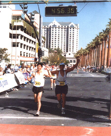 Featured photo for Silicon Valley Marathon