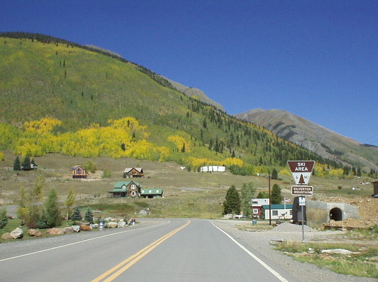 Featured photo for Silverton, CO
