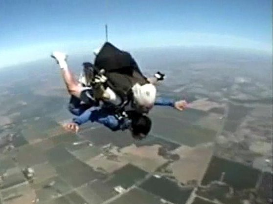 Featured photo for Skydiving in Lodi