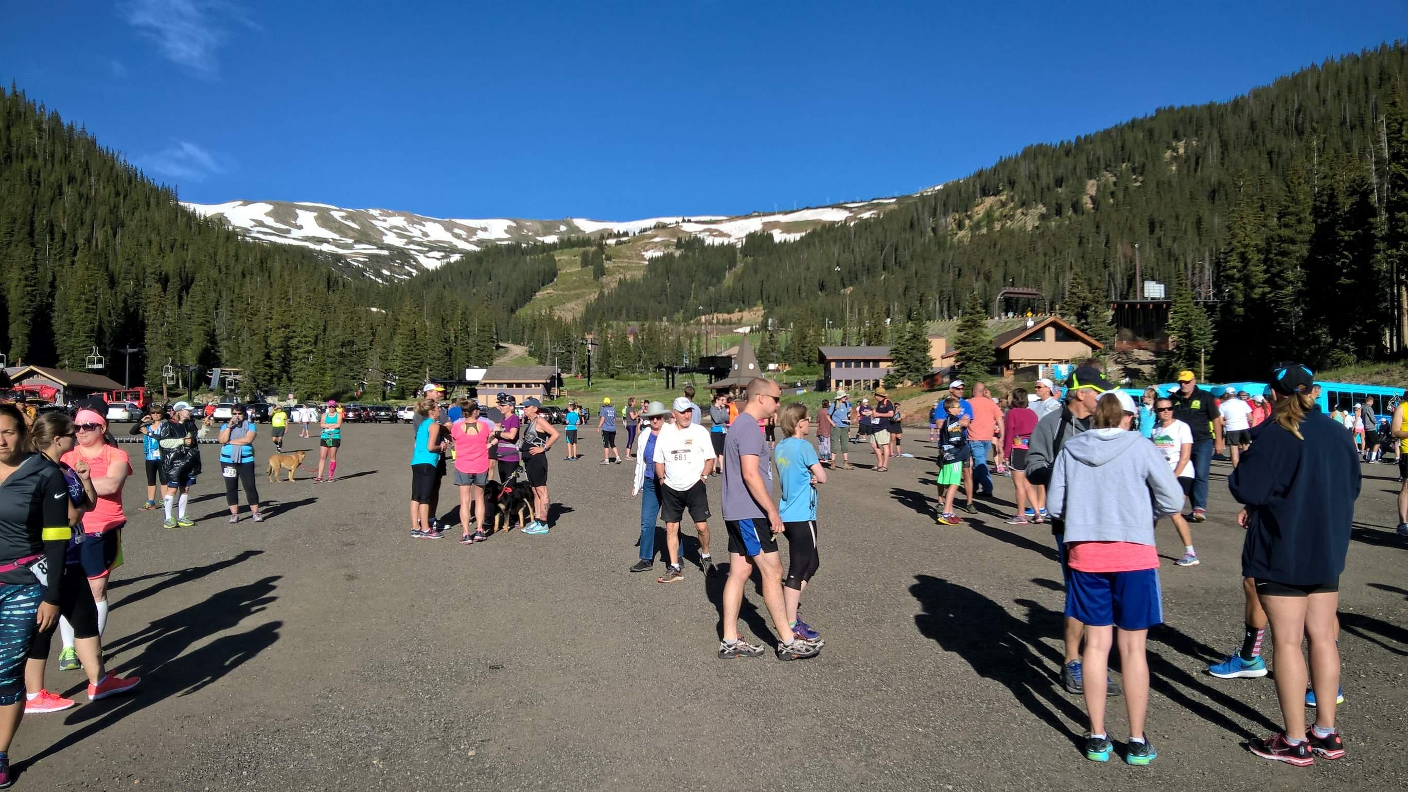 Featured photo for Slacker Half Marathon