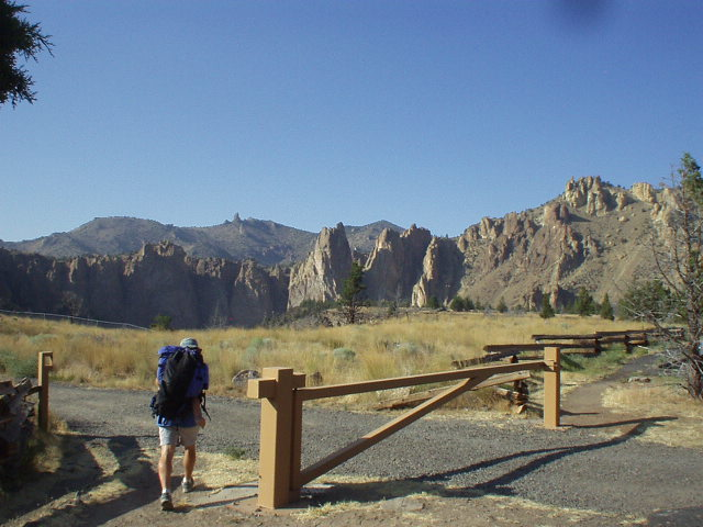 Featured photo for Smith Rock, OR