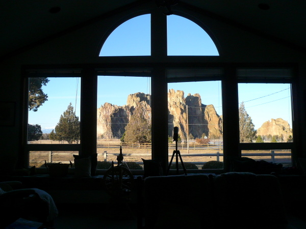 Featured photo for Our Stay in Terrebonne, OR
