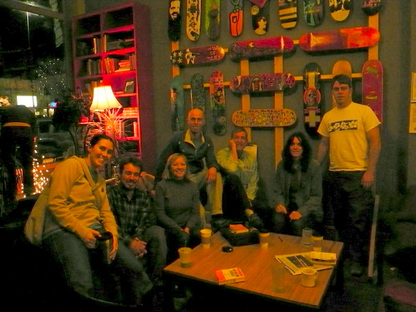 Featured photo for Spanish Conversation Meetups