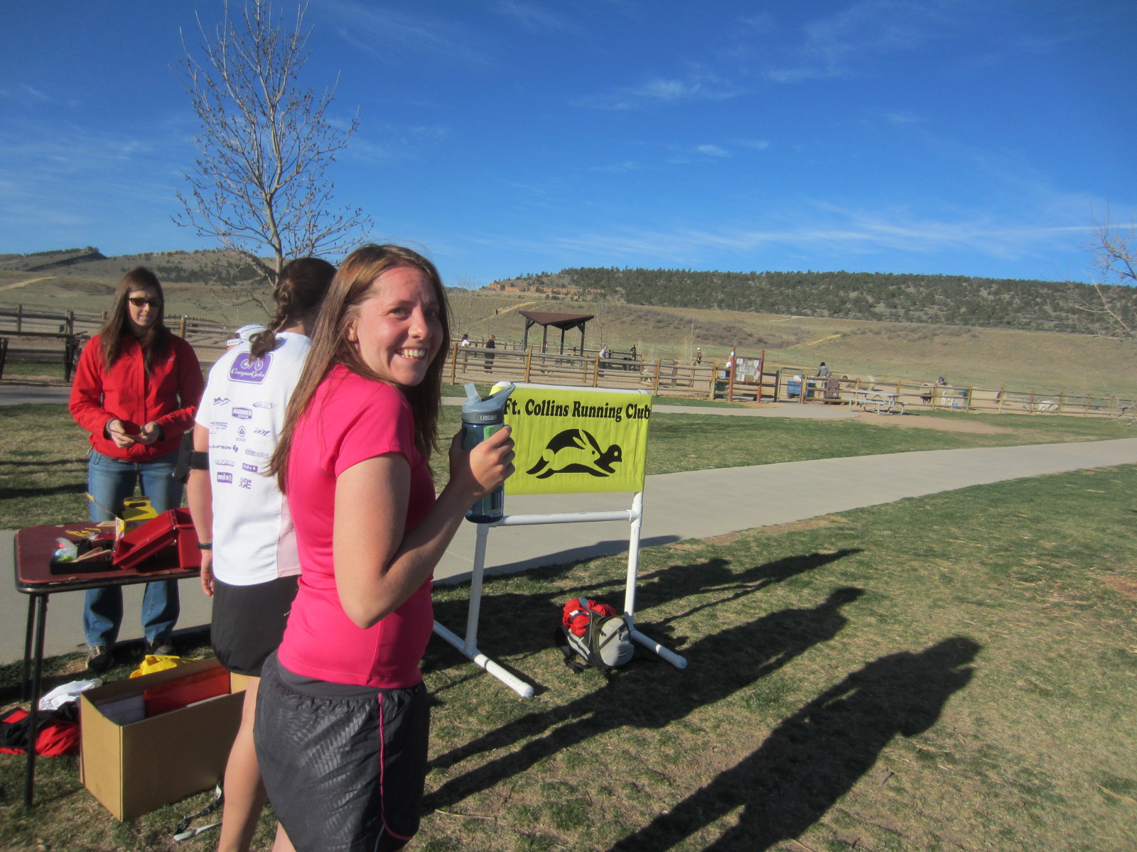 Featured photo for Spring Canyon Park 5k