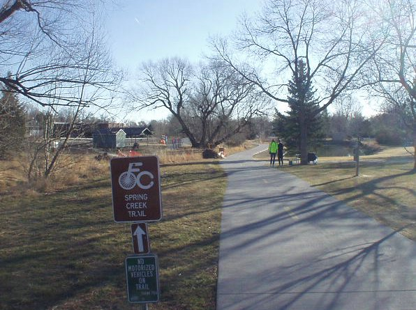 Featured photo for Spring Park 6k