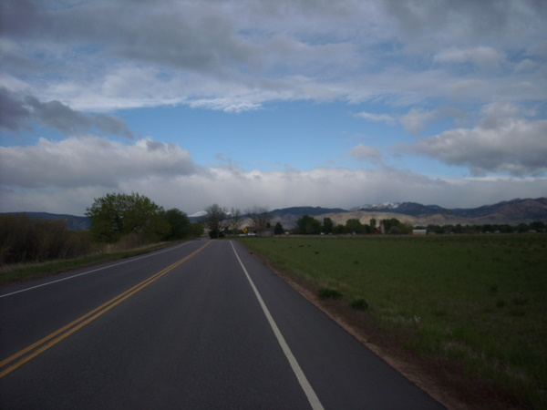Featured photo for St. Vrain 400km Brevet, CO