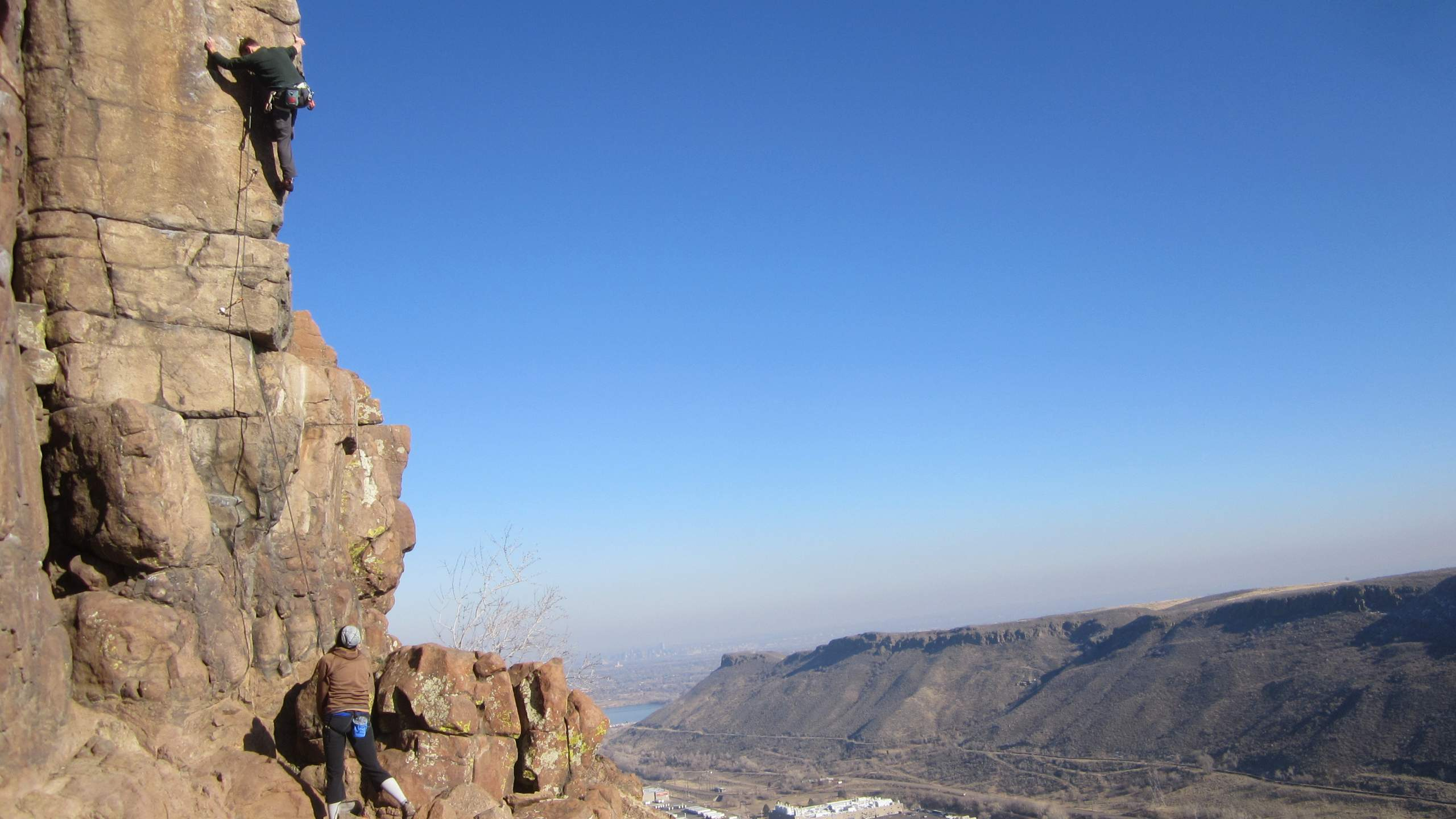 Featured photo for North Table Mountain, CO
