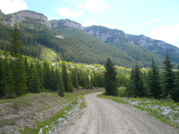 The Beauty Of The Tour Divide