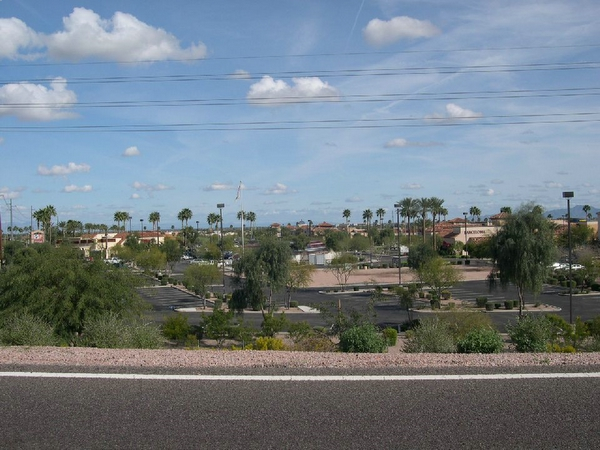 Featured photo for Tempe, AZ