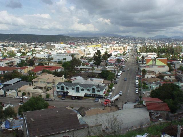 Featured photo for Tijuana
