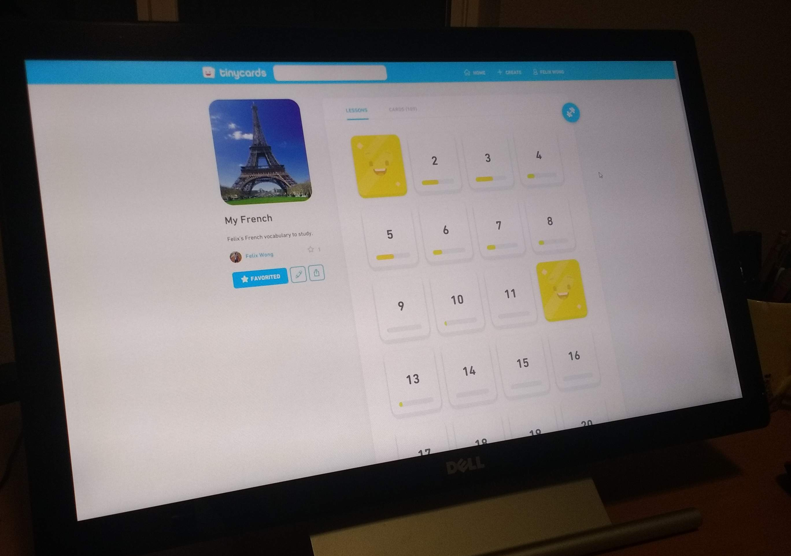 Featured photo for How to Export Tinycards by Duolingo to Quizlet, CSV, Excel