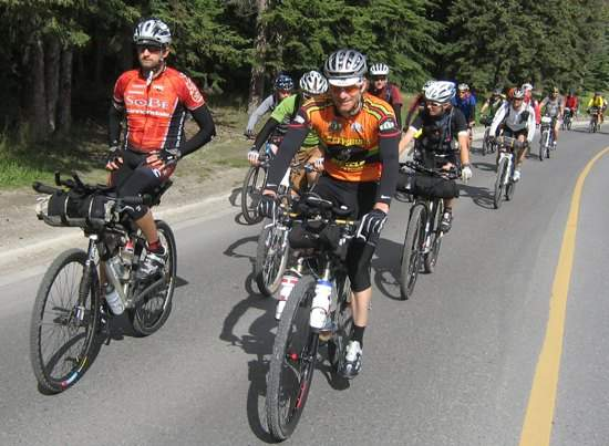 Featured photo for Ten Years After the Tour Divide