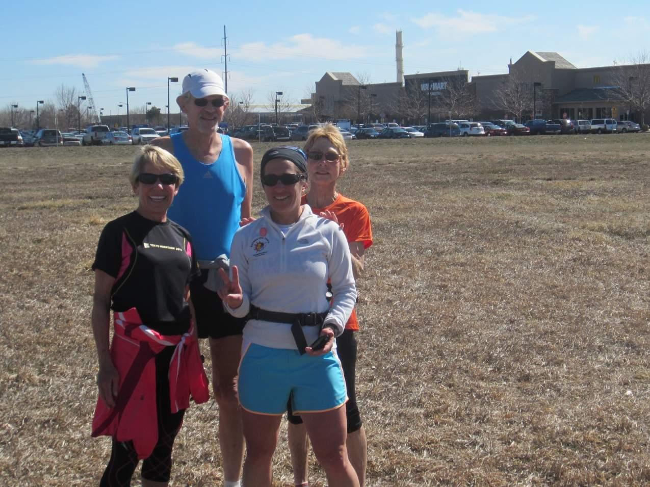 Featured photo for Alene's Tour de Walmart