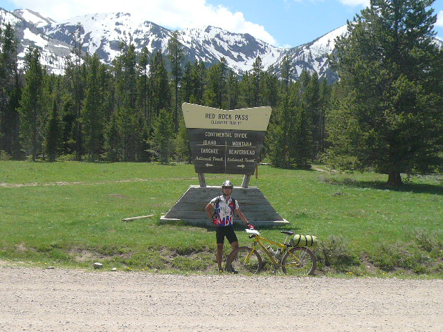 Featured photo for Tour Divide: Day 10