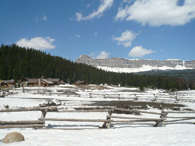 Featured photo for Tour Divide: Day 12